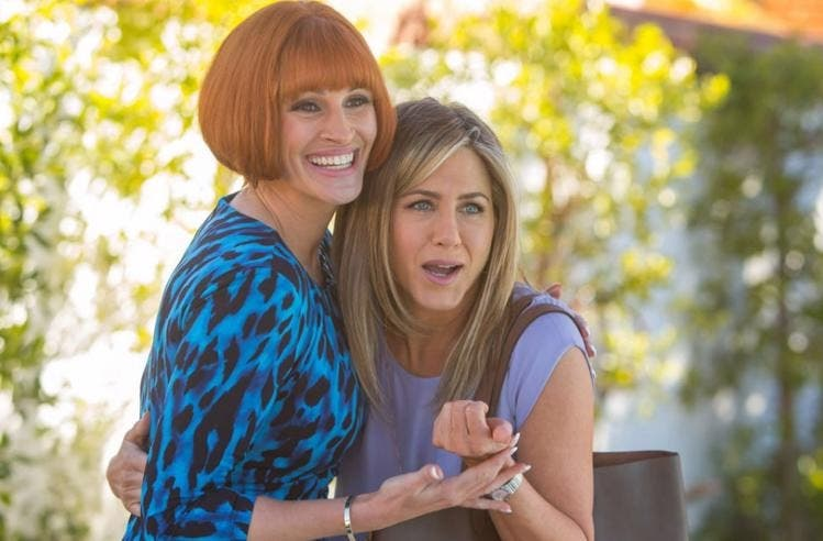 Mother's Day - Julia Roberts e Jennifer Aniston