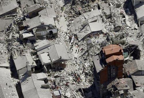 Terremoto del Centro Italia, tre anni dopo: la programmazion