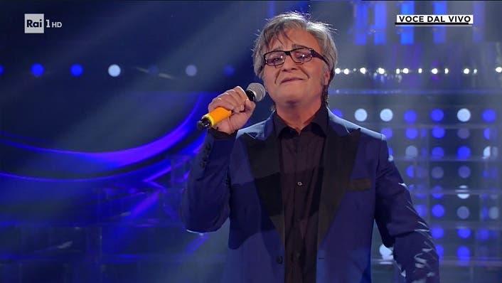 Agostino Penna - Tale e Quale Show