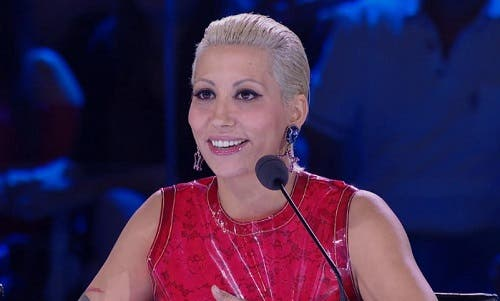Malika Ayane - X Factor 2019