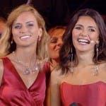 Ali di Libertà - Beatrice Venezi e Serena Rossi