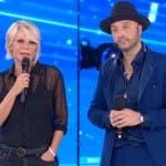 Ascolti tv 28 settembre 2019 amici celebrities