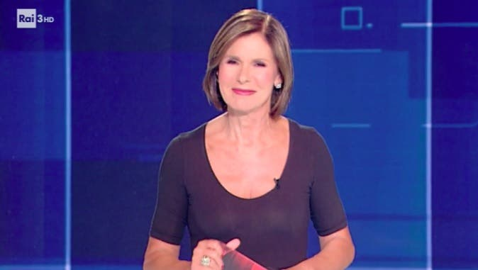 Bianca Berlinguer - #Cartabianca