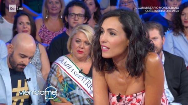 Caterina Balivo - Vieni da Me