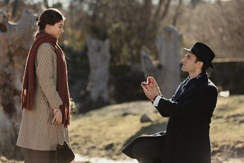 Il Segreto, anticipazioni: Elsa accetta di sposare Alvaro