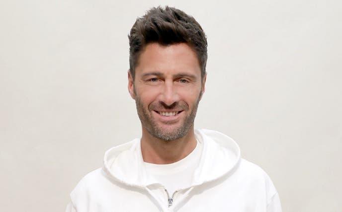 Filippo Bisciglia ad Amici Celebrities