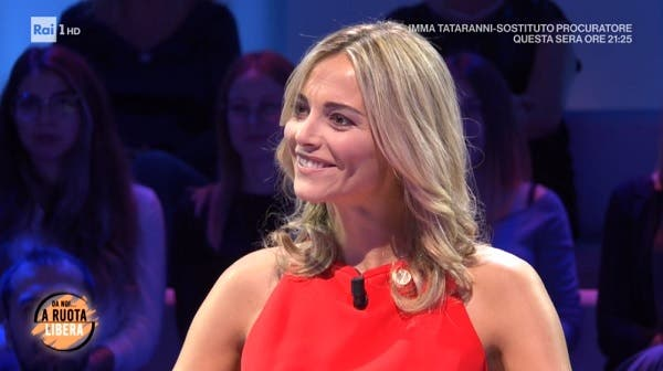 Francesca Fialdini - Da Noi... A Ruota Libera