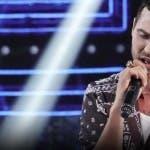 Francesco Monte imita Mahmood - Tale e Quale Show 2019