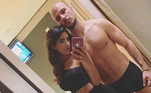 Gabriel Pippo e Silvia Tirado - Temptation Island