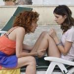 Imma Tataranni -Vanessa Scalera e Alice Azzariti