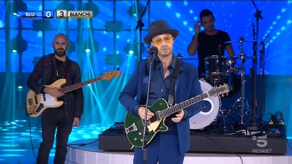 Joe Bastianich - Amici Celebrities