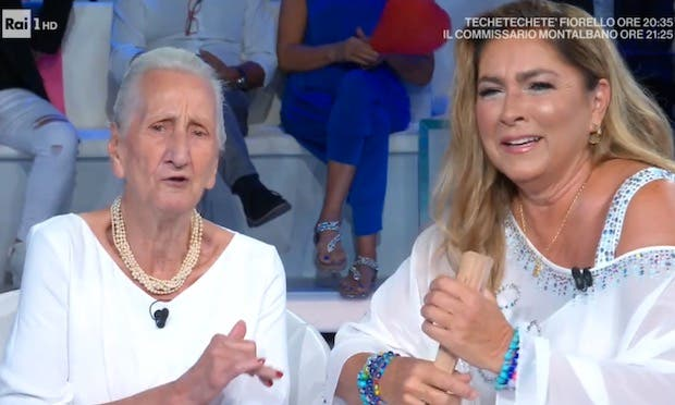 Mirella e Romina Power