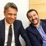 Nicola Porro, Matteo Salvini