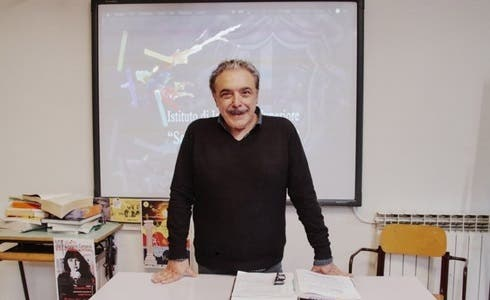 Nino Frassica - Il Supplente