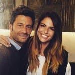 Pamela Camassa e Filippo Bisciglia