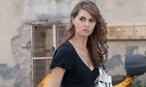Paola Cortellesi in Nessuno mi può giudicare