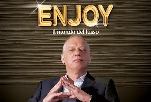 Peter Gomez - Enjoy