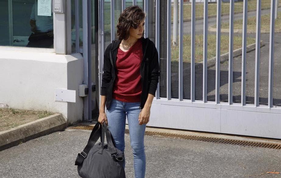 Rosy Abate 2 - Giulia Michelini