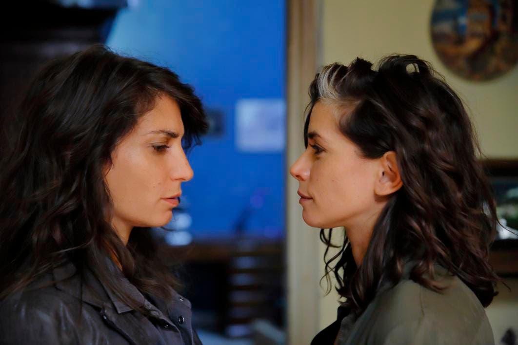 Rosy Abate 2 - Paola  e Giulia Michelini