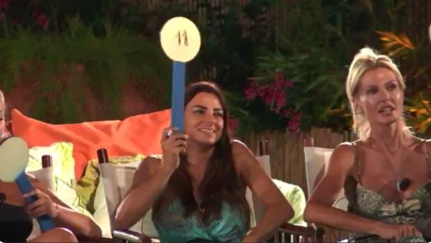 Serena Enardu - Temptation Island Vip