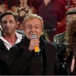 Agostino Penna e Sara Facciolini - Tale e Quale Show 2019