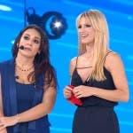 Francesca Manzini e Michelle Hunziker - Amici Celebrities