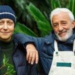 Francesco Vitiello e Patrizio Rispo
