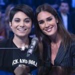 Giordana Angi e Silvia Toffanin - Verissimo