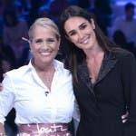 Heather Parisi e Silvia Toffanin - Verissimo