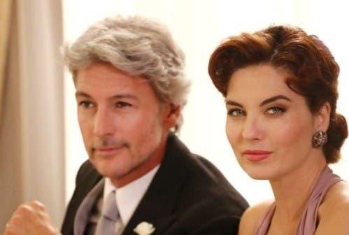 Il Paradiso delle Signore - Roberto Farnesi e Vanessa Gravina