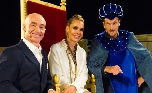 Programmi TV di stasera |  giovedì 24 ottobre 2019  Su Canale5 la finale di «Eurogames»