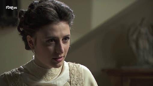 Lucia Alvarado - Una Vita