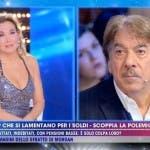 Marco Columbro - Live Non è la D'Urso