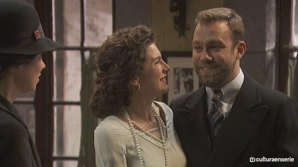 Maria Elena e Fernando - Il Segreto