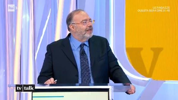 Massimo Bernardini - Tv Talk