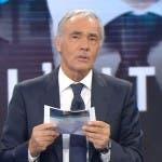 Massimo Giletti, Non è L'Arena