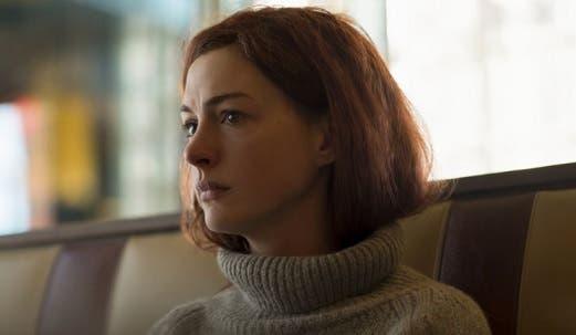 Modern Love - Anne Hathaway