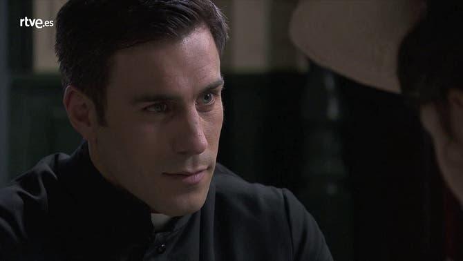 Padre Telmo - Una Vita