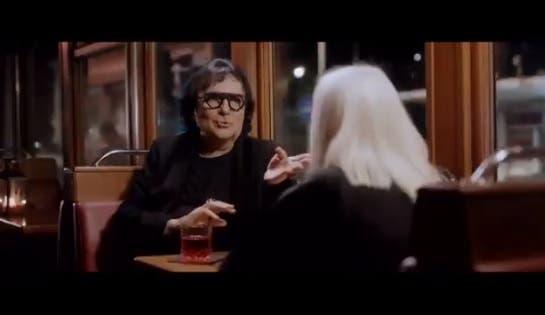 Renato Zero e Raffaella Carrà - A Raccontare Comincia Tu
