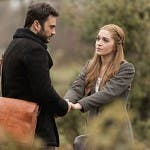 Saul e Julieta - Il Segreto