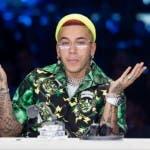 Sfera Ebbasta - X Factor 2019