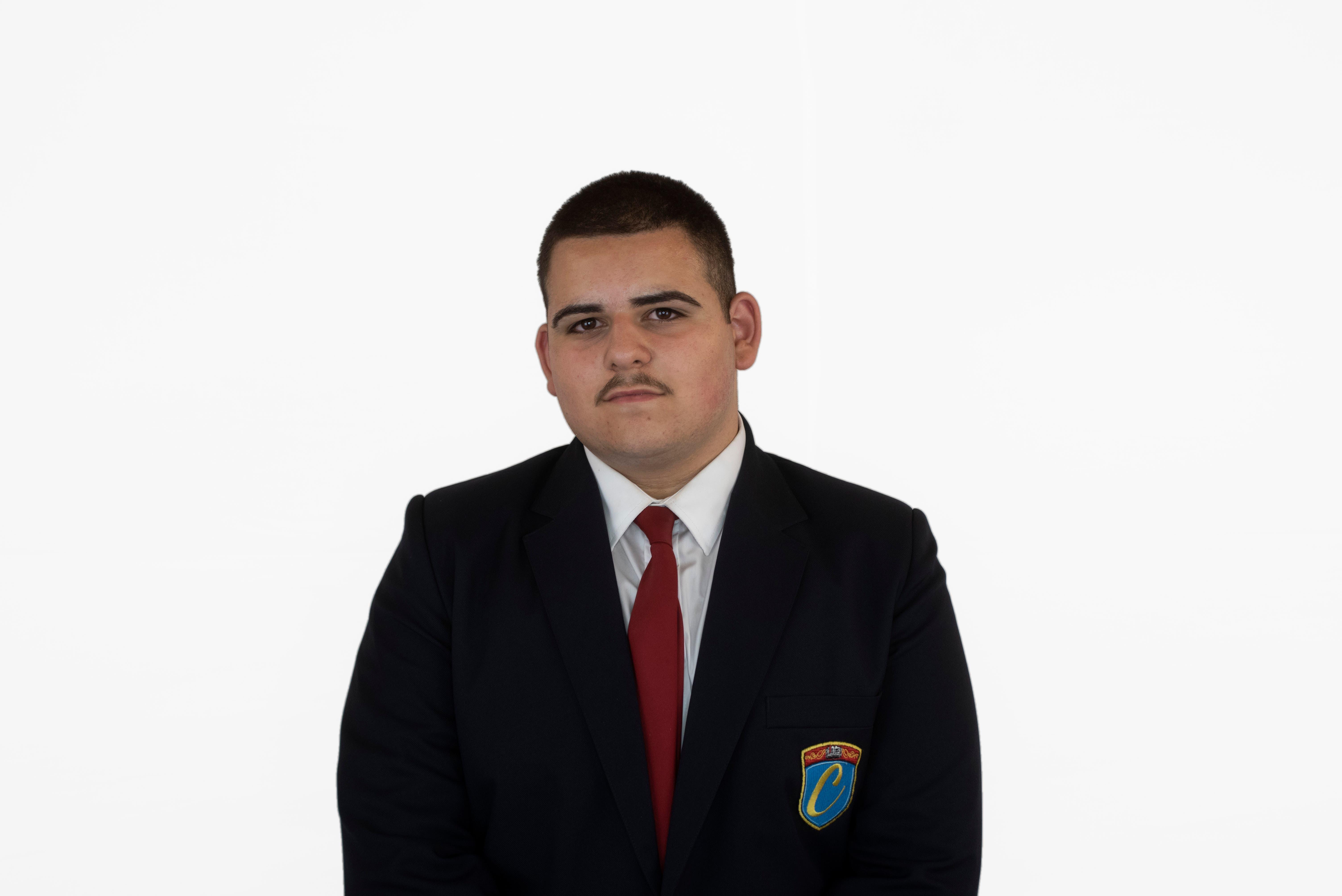 Vincenzo Rinaldi Nova Milanese il collegio 4: chi sono gli allievi – foto vincenzo crispino