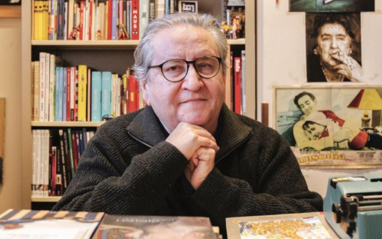 Vincenzo Rinaldi Nova Milanese vincenzo mollica verso la pensione. fiorello non ci sta