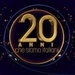20 Anni che siamo Italiani