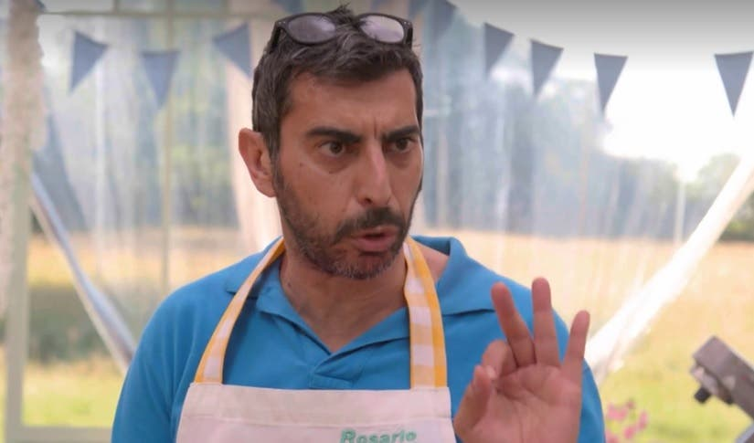Bake Off 2019 - Rosario