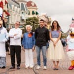 Bake Off 2019 a Disneyland