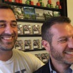 Chef Rubio, Daniele Piervincenzi