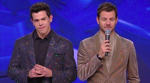 X Factor 2019, quarto live show in diretta: Giordana e i Sea