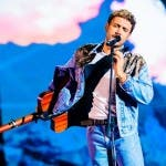 Eugenio Campagna - X Factor 2019