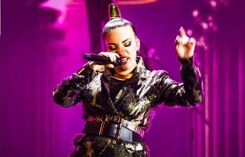 Giordana - X Factor 2019
